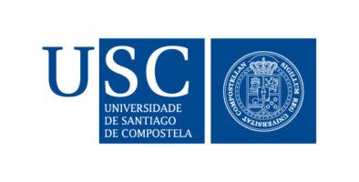 Universidad de Santiago de Compostela Logo